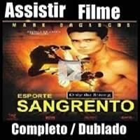 Filme Esporte Sangrento Completo Dublado 1993 Trapashow Play