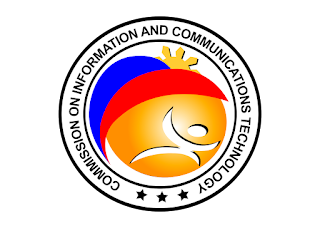 Commission on Information and Communications Technology Logo Vector