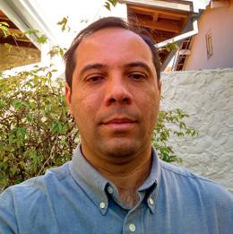 Autor Daniel Almeida