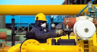 """De esta manera, desmintió que habrá un corte total del gas proveniente de Tierra del Fuego, aunque dijo que la medida """"provocará una disminución de la presión de gas en todo el país""""."""