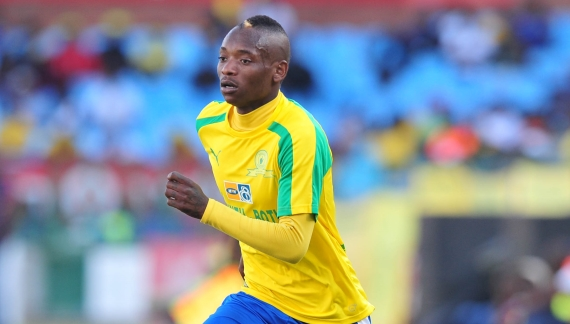 Mamelodi Sundowns forward Khama Billiat says the team is ready to bounce back.