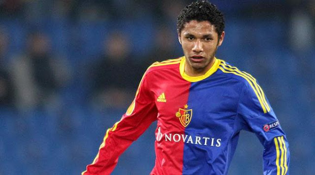 Arsenal set to make Mohamed Elneny move
