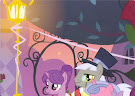 My Little Pony Twilight Sparkle Series 1 Trading Card