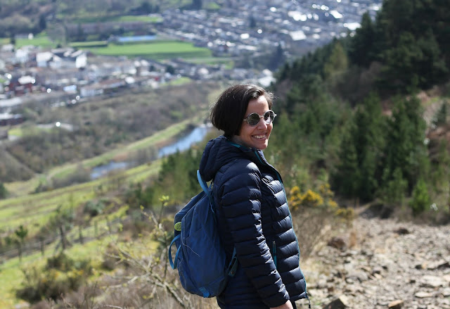Hike Welsh Valleys