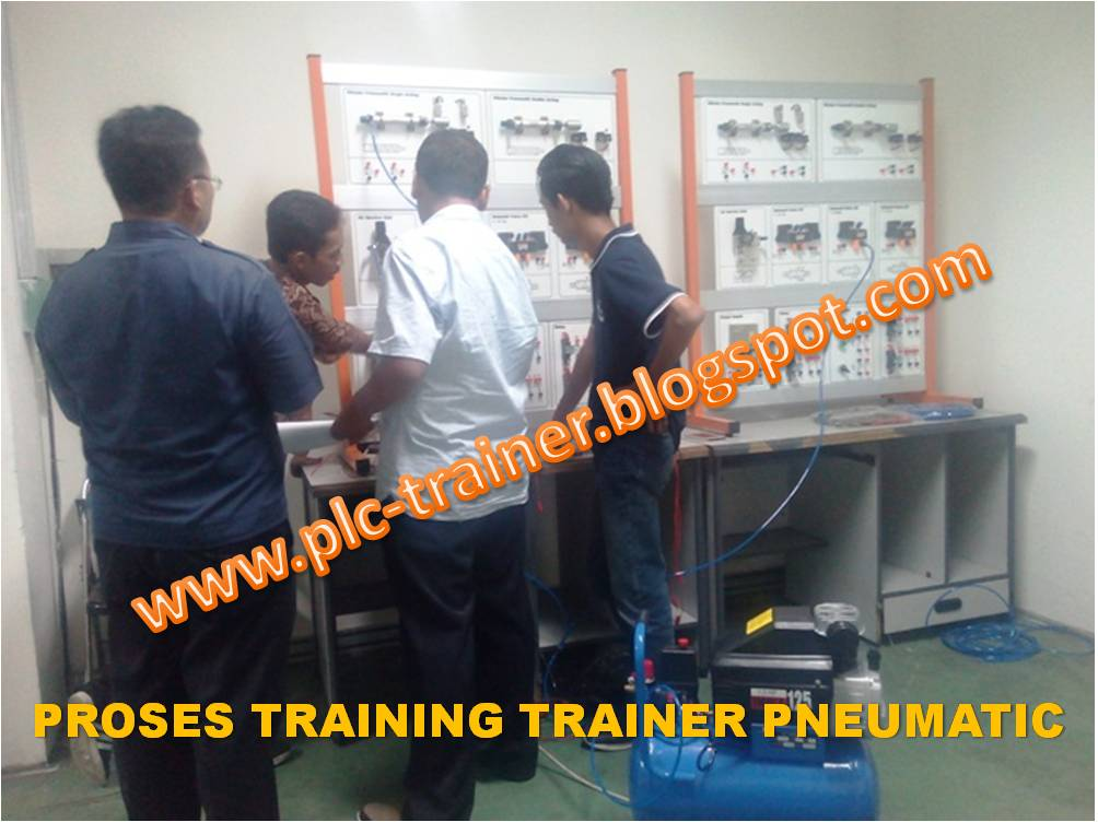 jual trainer pneumatic