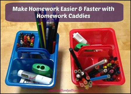 Homework Caddies - chieffamilyofficer.com