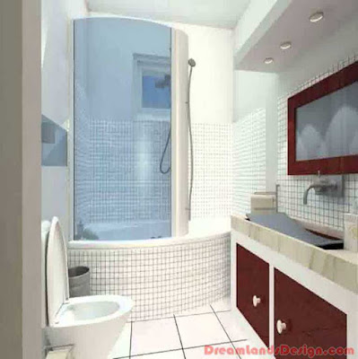 5 Tips for Best Bathroom Suite in Small Space