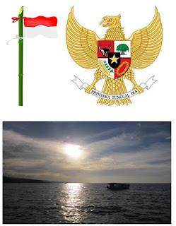 Indonesia Membangun: mewujudkan kemandiraan ekonomi, menuju poros maritim dunia