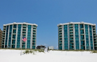 Perdido Towers Condo For Sale in Perdido Key Florida