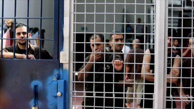 Israel niega atención médica a presos palestinos con discapacidad