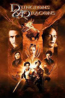 Dungeons & Dragons (2000) ศึกพ่อมดฝูงมังกรบิน