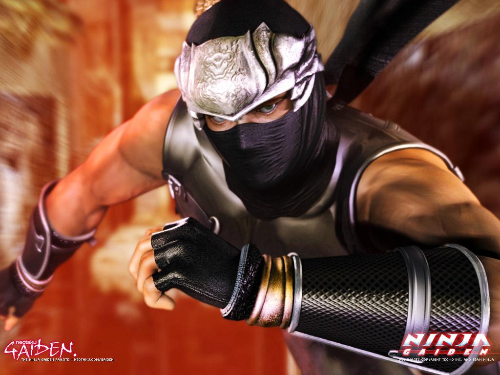 Game Ninja Gaiden Wallpaper: Funny & Amazing Images