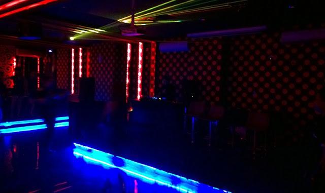 Tempat Diskotik Dan Karaoke Di Cilacap Yang Terkenal