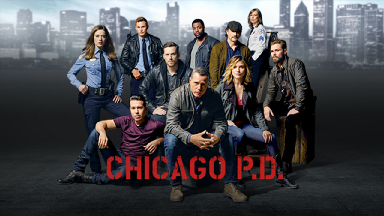 when did chicago pd start 2018