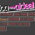 Blog Tutorial:Pelbagai Gaya Kategori Label Untuk Blog