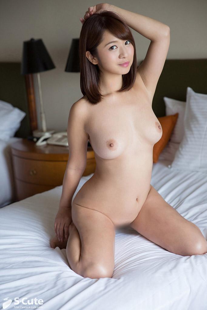 CENSORED S-Cute 485 Wakaba #3 激しいフェラと優しいパイズリ, AV Censored