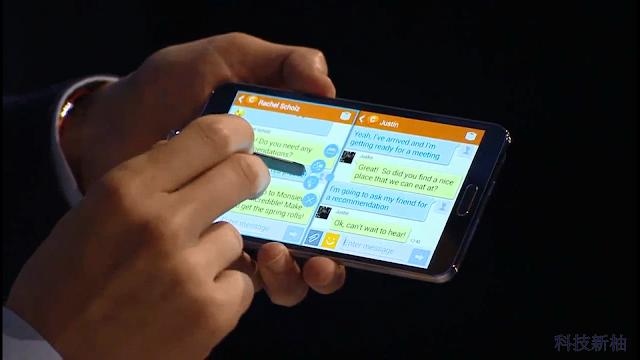 詳盡報導 SAMSUNG Galaxy Note 3、Note 10.1、 Galaxy Gear 發表會內容 Galaxy+Note+App++-28