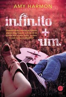 [Resenha] Infinito + um - Amy Harmon