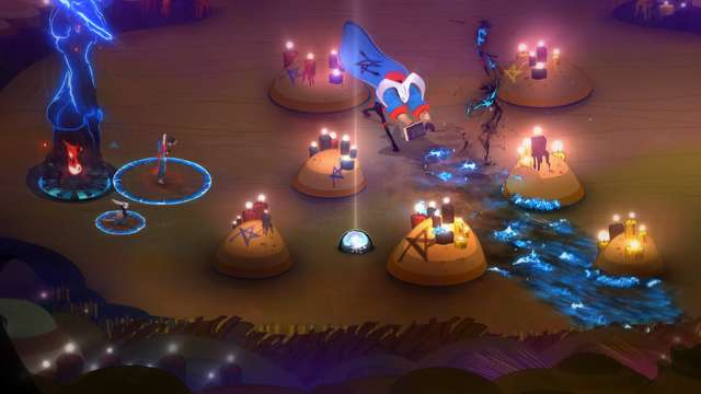 Pyre PC Full