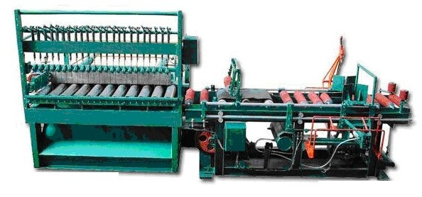 Brick making machine: Automatic Brick Cutter,