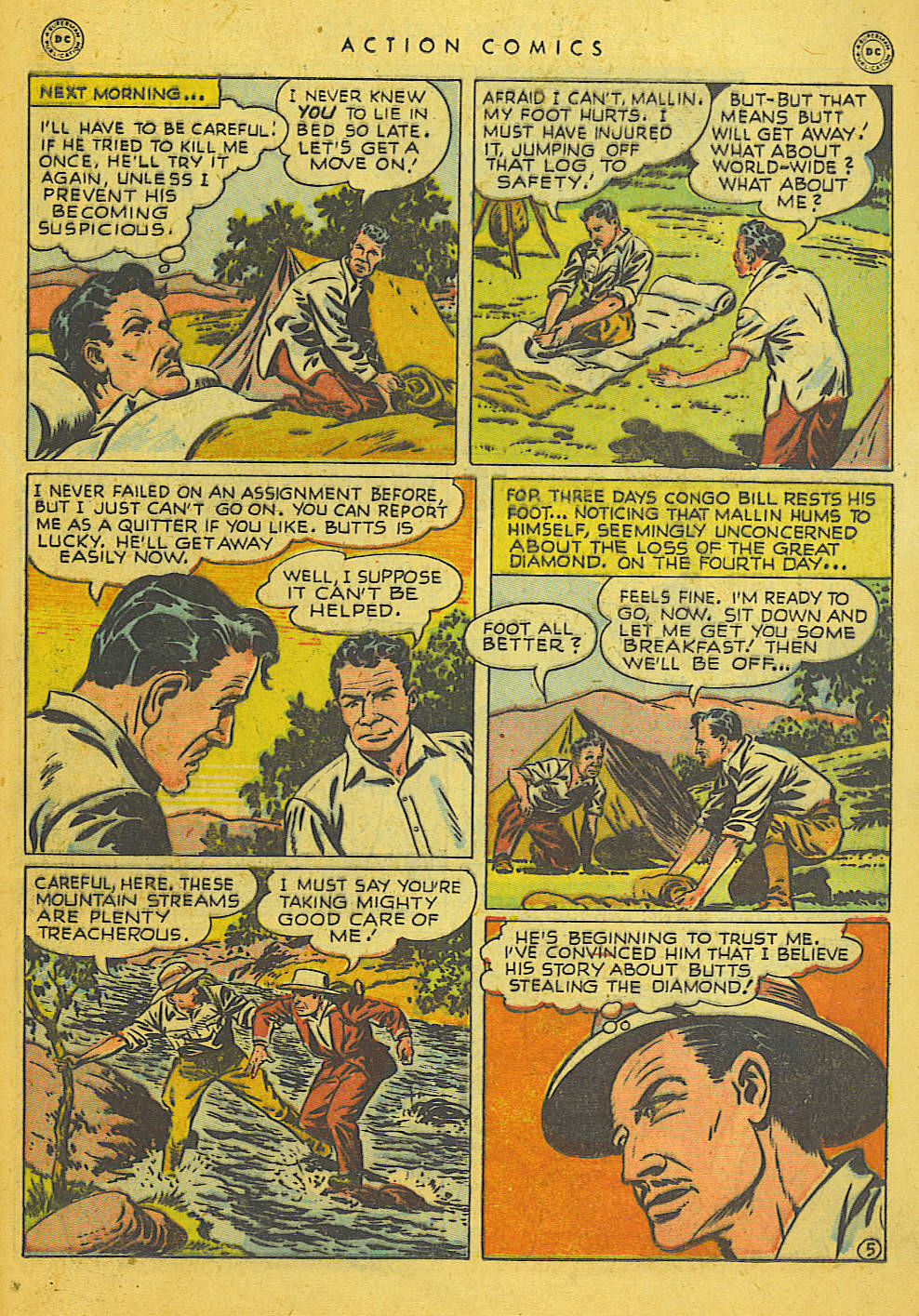Action Comics (1938) 128 Page 16