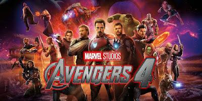 """Hoy se estrena el trailer de """"Avengers 4""""-TuParadaDigital"""