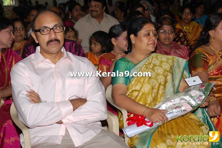 Tamil Actress Wedding