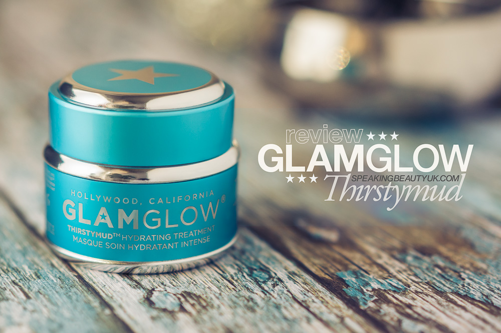 Glamglow Thirsty Mud Mask