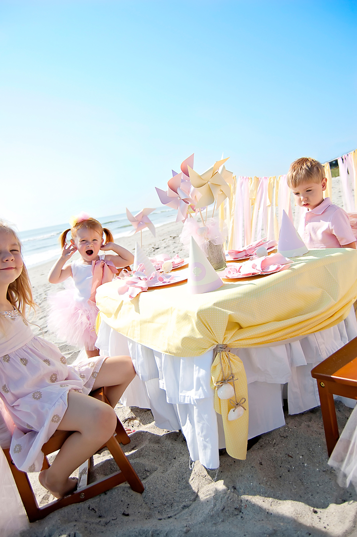 My Party Dreamz: Fun In The Sun