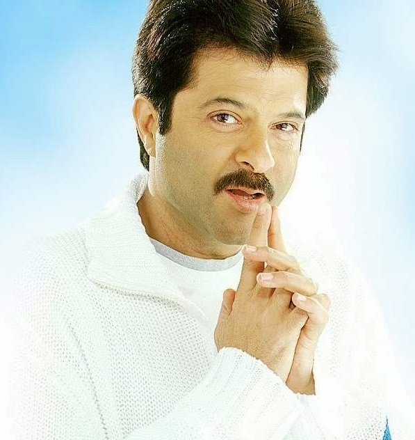 Anil Kapoor Wiki, Profile and Photos