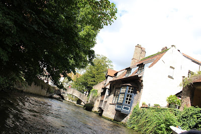 city-trip, Belgium
