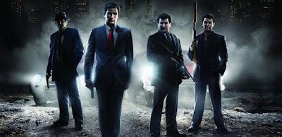 Mafia Terhebat Paling Kejam di Dunia