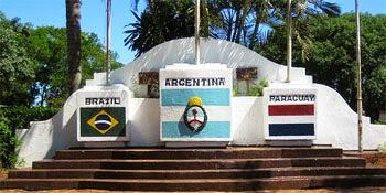 Buscar chicas en Puerto Iguazú