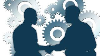 El protocolo es una forma de que los engranajes que forman la maquinaria de las relaciones, estén bien engrasados