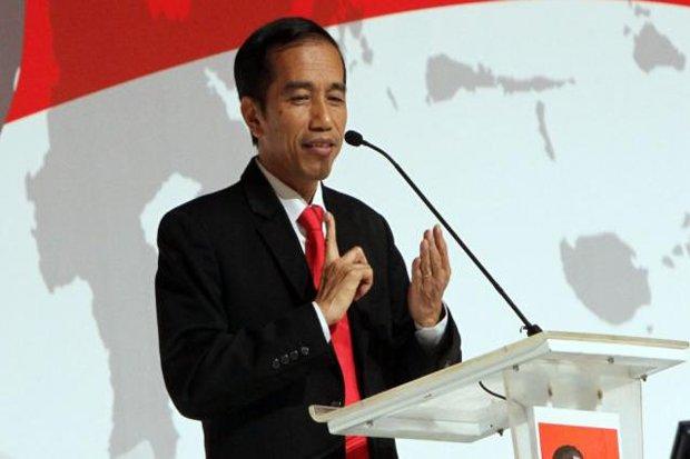 Jokowi: Maret Ini, Saya Akan Obrak-abrik Perizinan