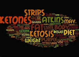 Ketosis and Atkins