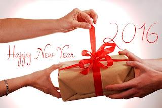 Kartu Ucapan Happy new year 2016 selamat tahun 2016 12
