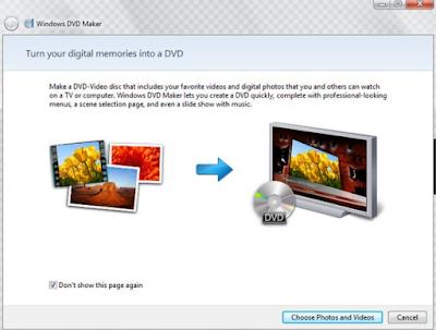 تحميل برنامج دمج الصور مع الاغانى برابط مباشر