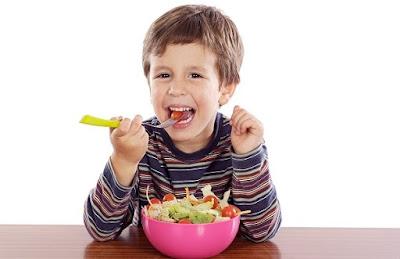 Frutas y verduras anticancerígenas