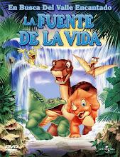En busca del Valle Encantado III: La fuente de la vida (1995)