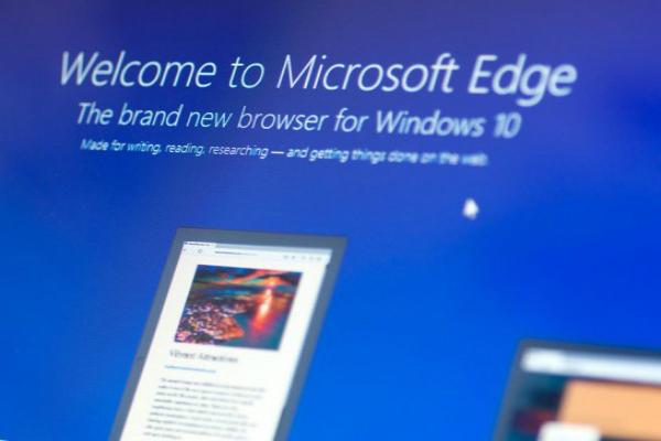 هذه هي التقنية التي ستستخدمها مايكروسوفت لإقناع المستخدمين باستعمال Edge