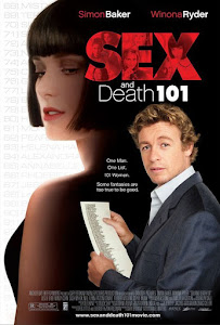 Sex and Death 101 Poster