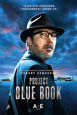 Project Blue Book History