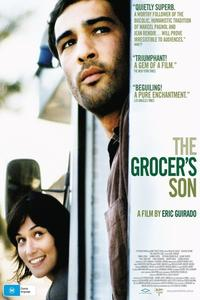Poster The Grocer's Son