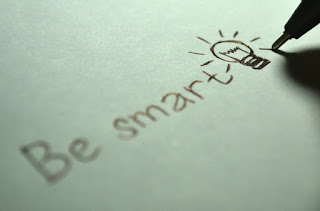 Smart, pintar, kesehatan otak