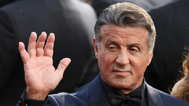 Silvester Stallone reacciona a las acusaciones de violación