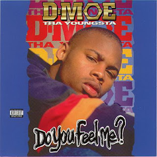 D-Moe – Do You Feel Me (1994) [CD] [FLAC]