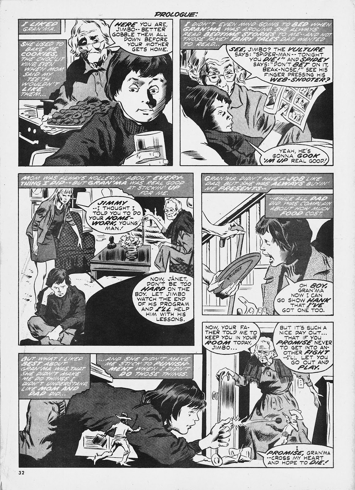 Haunt of Horror issue 2 - Page 32
