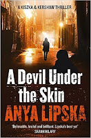 A Devil Under the Skin by Anya Lipska