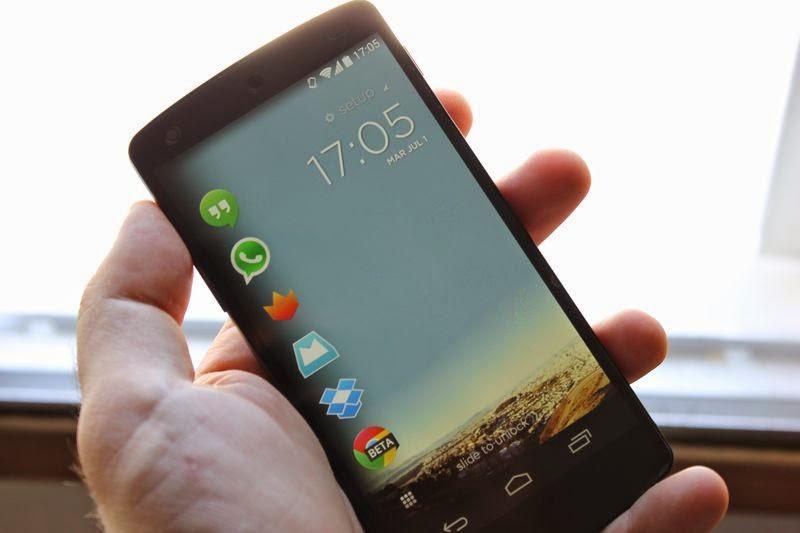 5 تطبيقات اندرويد لقفل الشاشة من أفضل التطبيقات